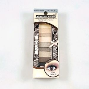 Physicians Formula Shimmer Strip in1 Nude